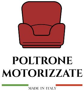 Poltrone Motorizzate Logo
